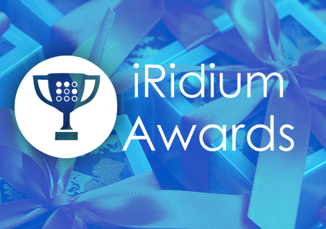 Конкурс проектов iRidium Awards 2017 начался!