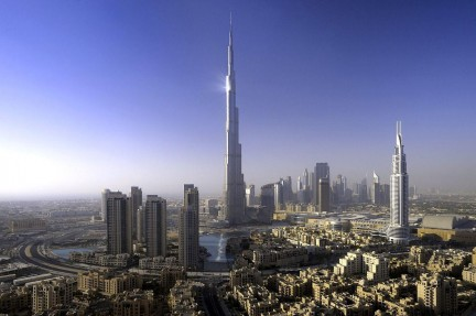 Апартаменты в Burj Khalifa (ADD Dubai UAE). ОАЭ, Дубаи