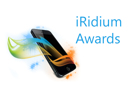 Выиграйте iPhone 5S c iRidium!